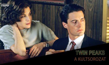 Twin Peaks – Remek összefoglaló a HBO-tól