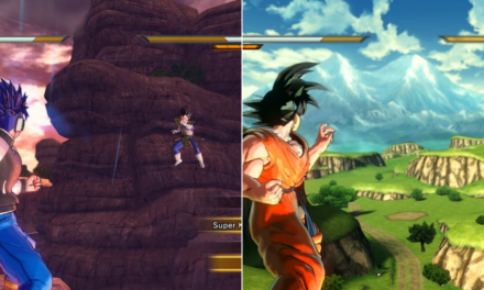 Érkezik a Dragon Ball: Xenoverse 2 Switchre