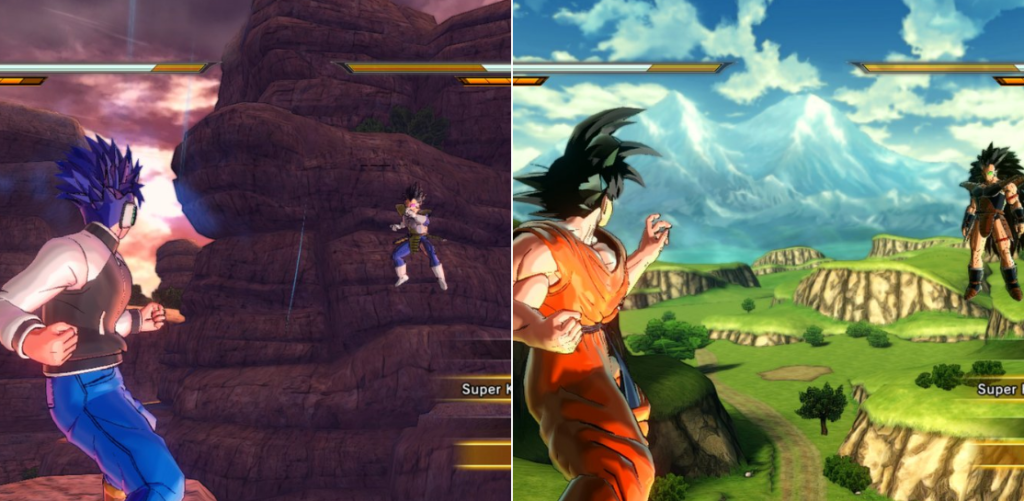 Érkezik a Dragon Ball: Xenoverse 2 Switchre