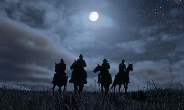 Red Dead Redemption 2 – Csúszás + új képek