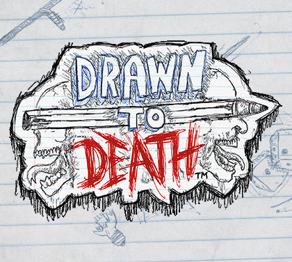 Drawn to Death – Játékteszt