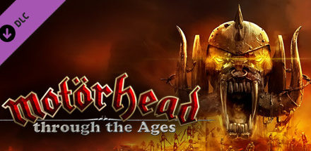 Victor Vran: Motörhead Through The Ages