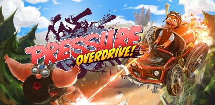 Pressure Overdrive – játékteszt
