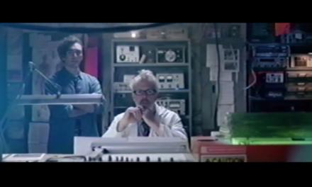 STRAFE® | Official Movie Trailer