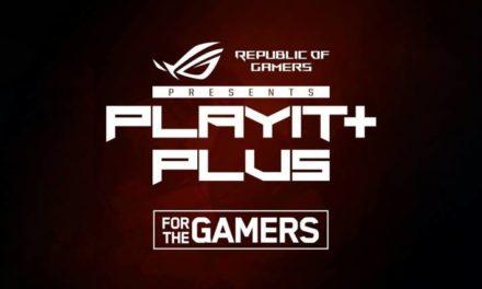 PlayIT Plus 2017, tavasz