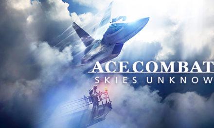 [E3] Drámai előzetesen az Ace Combat 7: Skies Unknown