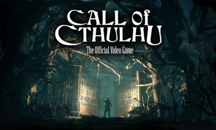 Call of Cthulhu – E3-as trailer