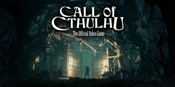 Call of Cthulhu – E3-as trailer