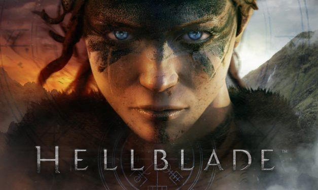Hellblade: Senua's Sacrifice – Végre dátumot kapott
