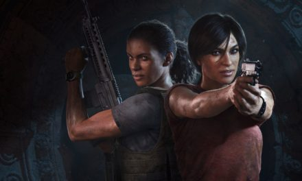 Uncharted: The Lost Legacy – gameplay videó