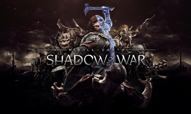 Middle-earth: Shadow of War – Történetmesélő előzetes