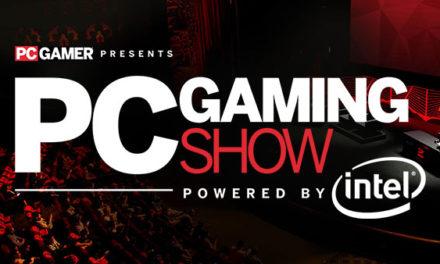 [E3] PC Gaming Show – Összefoglaló