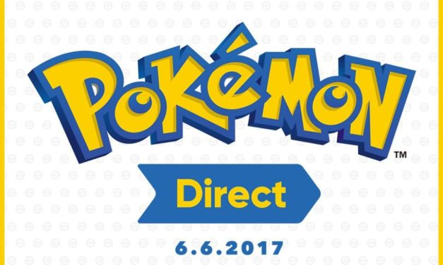 Holnap Pokémon Direct!