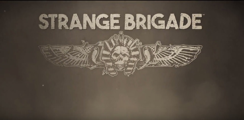 Strange Brigade – Új játék a Sniper Elite fejlesztőitől