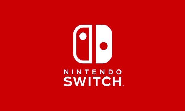 Nintendo Switch – Videofelvétel a következő frissítéstől!
