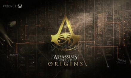 Assassin's Creed Origins – Trailer és Gameplay az E3-ról!