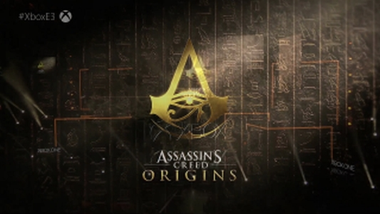 Assassin's Creed Origins – Trailer és Gameplay az E3-ról!