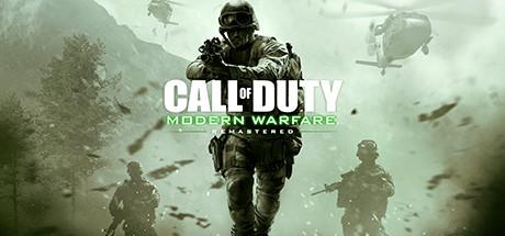 Call Of Duty – Modern Warfare Remastered – Jövő héten megjelenik