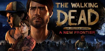 The Walking Dead: A New Frontier – Játékteszt