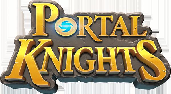 Portal Knights játékteszt
