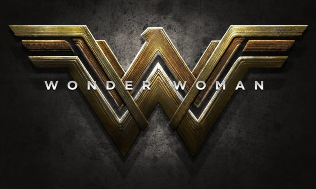 Wonder Woman – Filmkritika