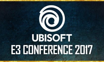 [E3] Ubisoft-konferencia – Összefoglaló