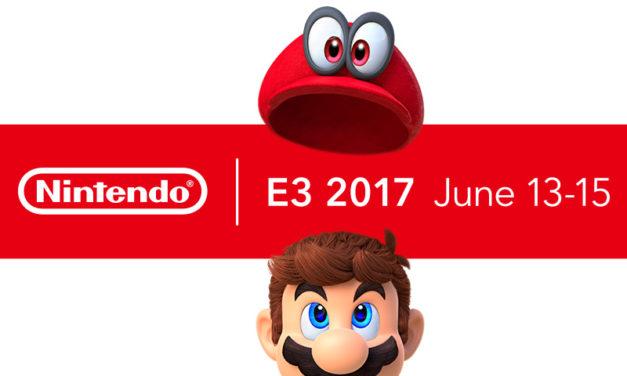 [E3] Nintendo – Összefoglaló
