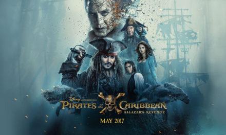 A Karib-tenger kalózai – Salazar bosszúja – Filmkritika