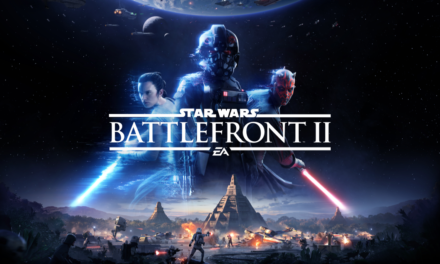 Star Wars: Battlefront 2 – 12 percnyi gameplay