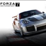 Bejelentették a Forza Motorsport első 167 licencelt autóját
