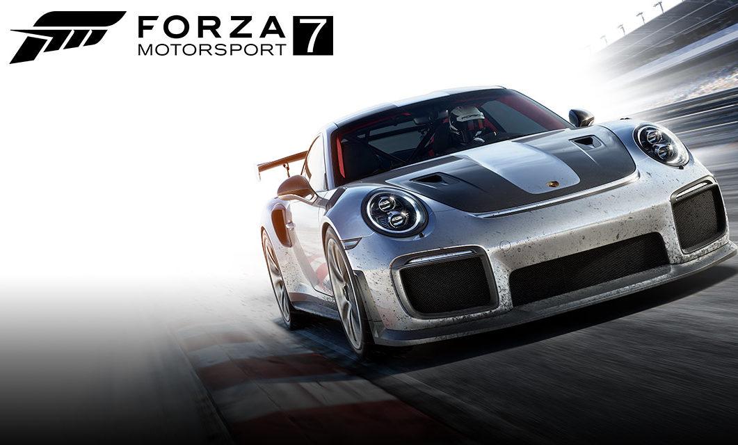 Ezek a játékok lesznek elérhetők 4K-ban az Xbox One X-szel egy időben