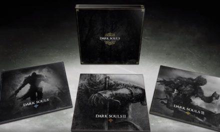 Dark Souls – A sötét lelkek muzsikája vinyl kiadásban!