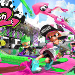 Splatoon 2 – Befutott a Launch Trailer