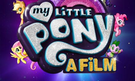 Cukiságfaktor kimaxolva (de tényleg!): My Little Pony – A film (6+)