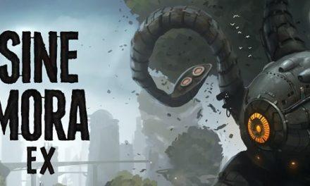 Hamarosan megjelenik a Sine Mora EX