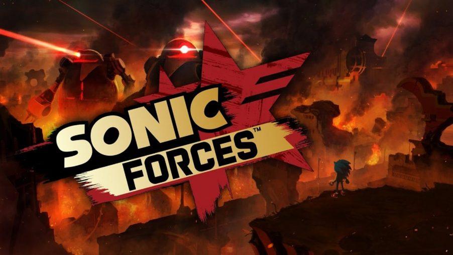 Sonic Forces – Hat percig rohangál a kék sündisznó