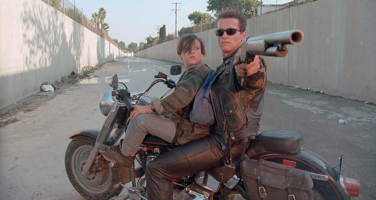 Augusztus 29-én kitör a harmadik világháború… 3D-ben érkezik a mozikba a Terminator 2