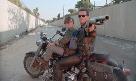 3D-ben tér vissza a mozikba a Terminator 2