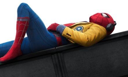 Spider-Man: Homecoming – Filmkritika