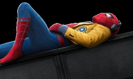 Spider-Man: Homecoming – Filmkritika