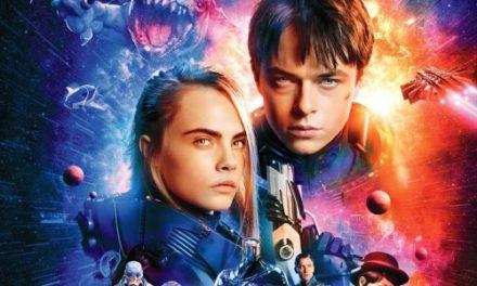 Valerian és az ezer bolygó városa – Filmkritika