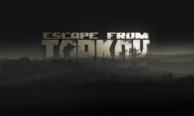 Elindult az Escape from Tarkov zárt bétája