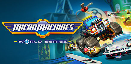Micro Machines World Series – Játékteszt