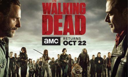 The Walking Dead 8. évad – előzetes