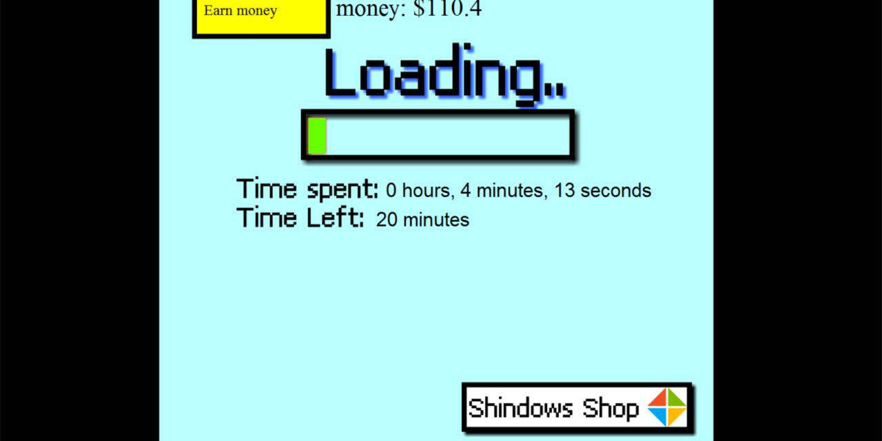 Loading Screen Simulator – Játékteszt