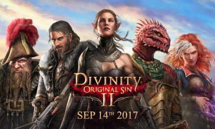 Mégis kap teljes szinkront a Divinity: Original Sin 2