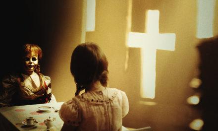 Heti filmpremier: Annabelle 2 – A teremtés (18)
