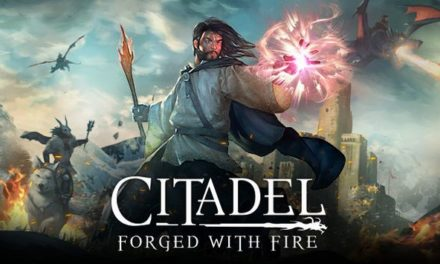 Citadel Forged with Fire – Játékteszt
