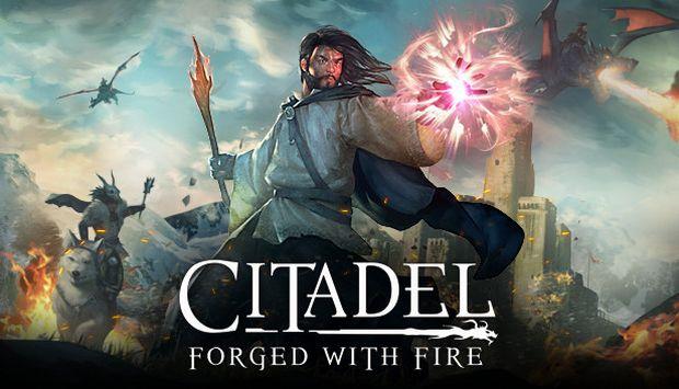 Citadel Forged with Fire – Játékteszt