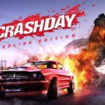 Crashday: Redline Edition – Játékteszt